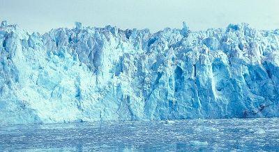 glaciers the politics of ice
