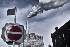 Environment for Kids: Air Pollution