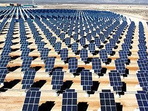Environment for Kids: Solar Energy