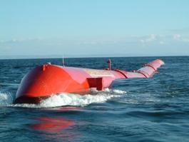 Environment for Kids: Wave and Tidal Energy