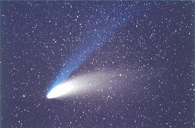 Astronomy for Kids: Comets and Meteors