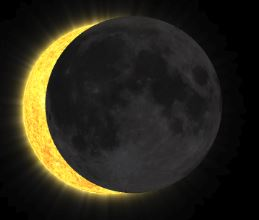 Astronomy For Kids Lunar And Solar Eclipses