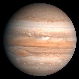 Astronomy For Kids The Planet Jupiter