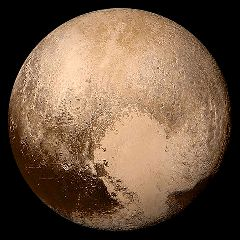 Astronomy for Kids: Learn about the Dwarf Planet Pluto