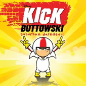 kids tv shows kick buttowski